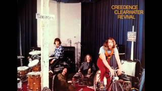 Watch Creedence Clearwater Revival My Baby Left Me video