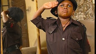 Baby Police [Part 2] - Classic Nollywood Movie Comedy