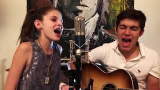 Download Lagu Take Back Home Girl - Chris Lane (Feat. Tori Kelly) - JunaNJoey Cover Gratis STAFABAND