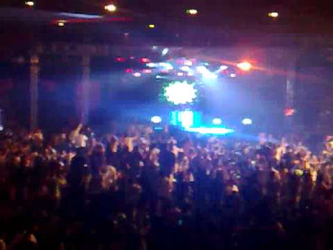Armin Van Buuren concert - Leon Guanajuato Mexico, January 16th 2009 PART 2