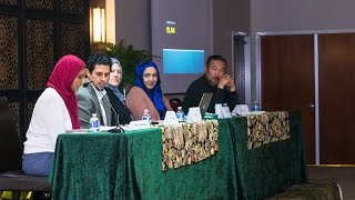 Speaking for Ourselves | A Post-Inauguration Muslim Neighbors Panel