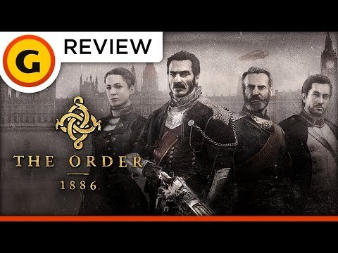 The Order: 1886 - Review
