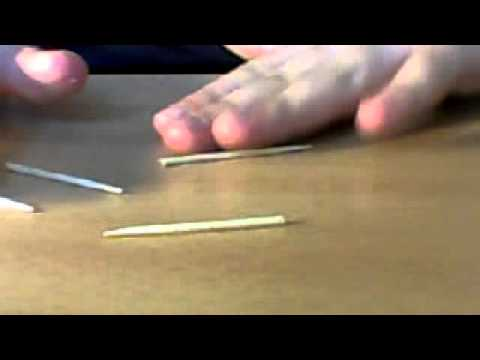 Как сделать карандашницу для кукол