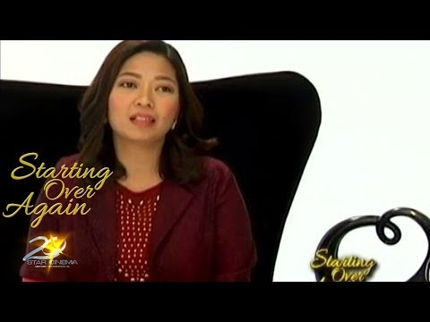 Up Close With Carmi Raymundo As The Writer Of Starting ...