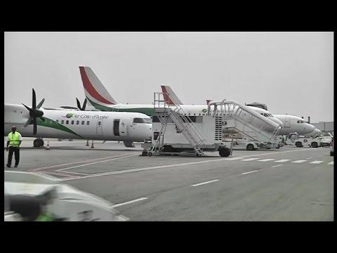 Côte d'ivoire, Air Côte d'Ivoire s'offre un nouvel avion