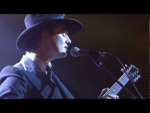 Pete Doherty - The Whole World Is Our Playground