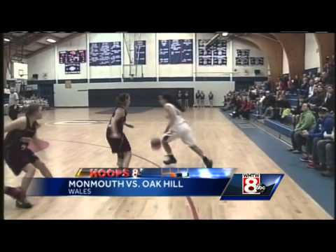 Monmouth Academy opens season with win at Oak Hill - 12/07/2013