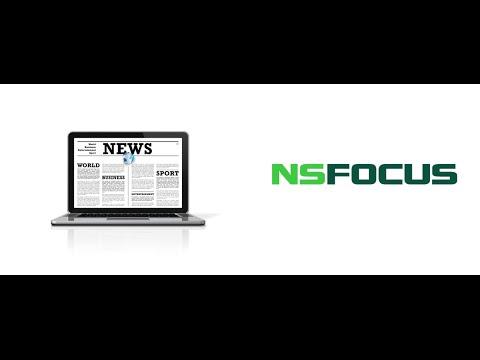Computer America - News!; NSFOCUS