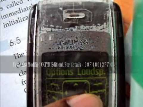 Nokia 1110 Touch Screen By +919746012774