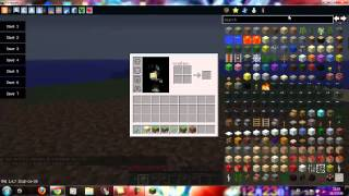 สอนลง mod ModLoader +  ReiMinimap + TooManyItems + OptiFine + ThaiFixes  Minecraft 1.4.7