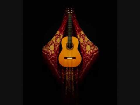 Armik guitar-1