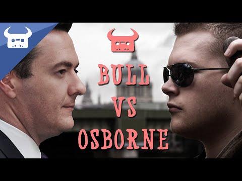 DAN BULL vs GEORGE OSBORNE (Jessie J Parody)