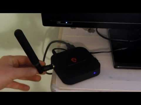 Unpacking Xstreamer Multi-Consolse - Amazing Android Console
