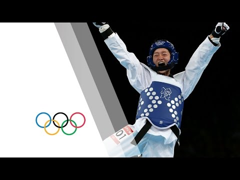Taekwondo Women -49kg Gold Medal Final - Full Replay -- London 2012 Olympic Games