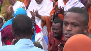 Baidoa Culture Program by CCA 2015