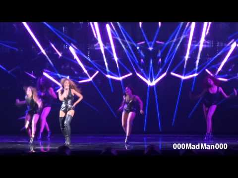 Beyoncé - Schoolin' Life - HD Live at Bercy, Paris (25 April 2013)