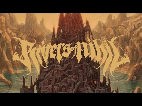 Rivers Of Nihil - Perpetual Growth Machine