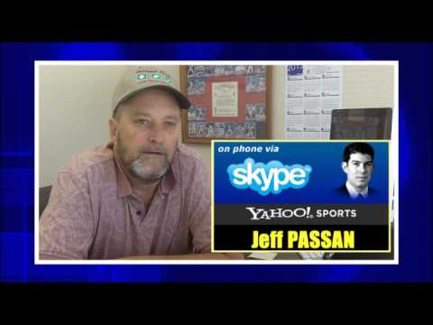 Yahoo Sports Baseball Expert Jeff Passan