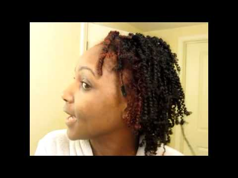Pipe Cleaner Curls Youtube
