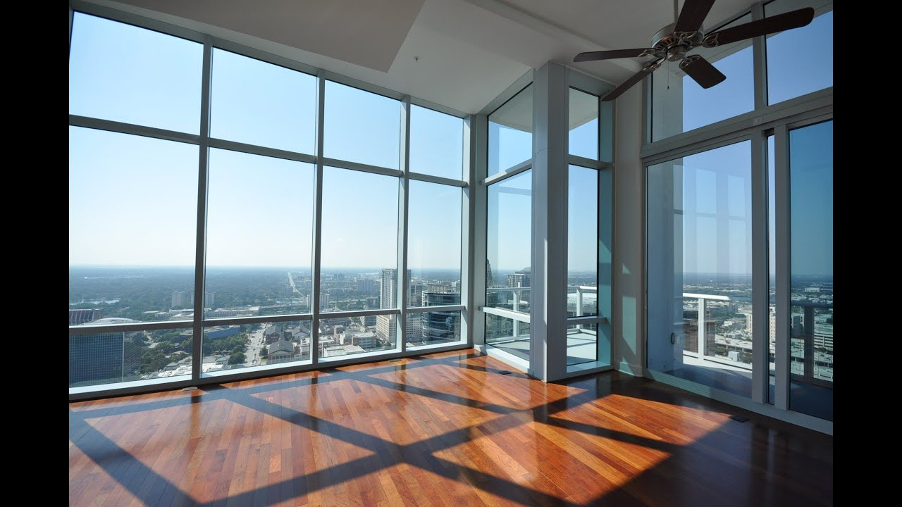 Orlando Rentals Club - The Vue at Lake Eola - Luxury LOFT ...