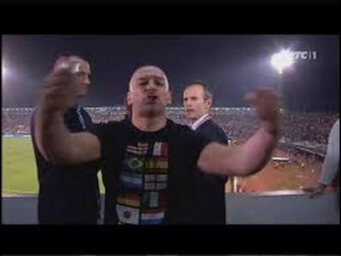Aleksandar Vucic vs Igor Mikic - Drugi Deo