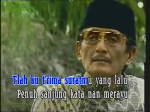 Basofi Soedirman - Fatwa Pujangga