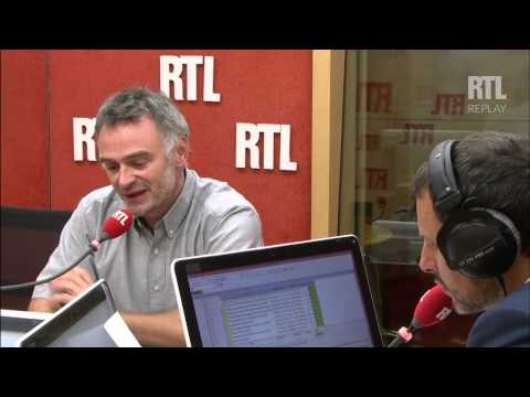 "Laurent Pinatel : ""Manuel Valls va dans le mur"""