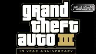 Grand Theft Auto III - Rise FM - [PC]
