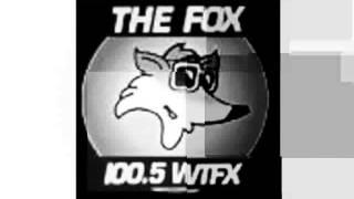 WTFX The Fox Louisville 1994