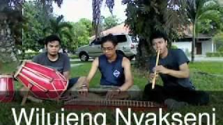 """Kacapi Suling """" Taman Burung """" Subang"""