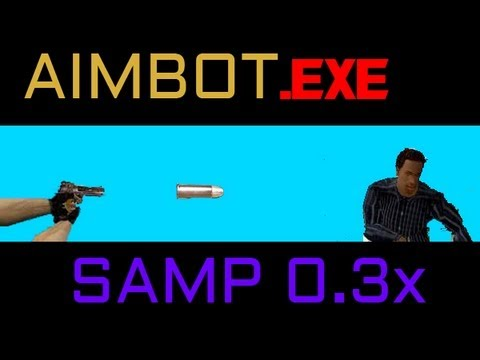 how to make an aimbot