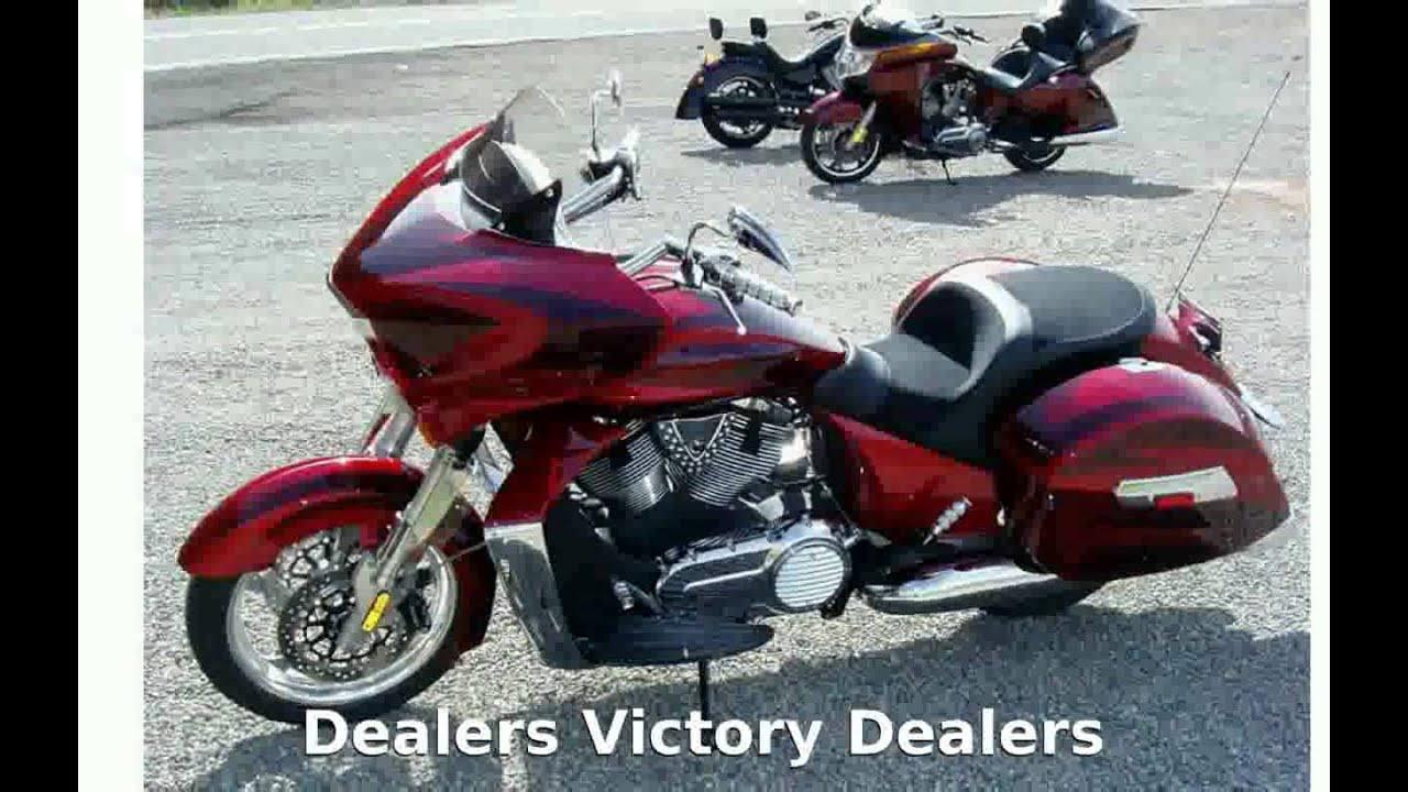 Victory Top Speed Base Top Speed Dealers