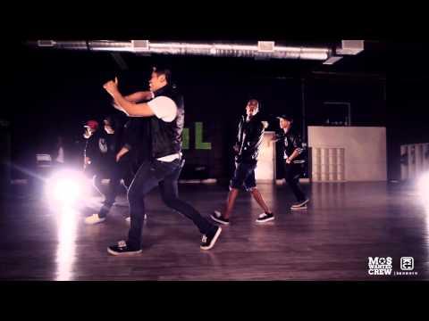 Brian Puspos @BrianPuspos Choreography | No Lie by 2 Chains feat. Drake
