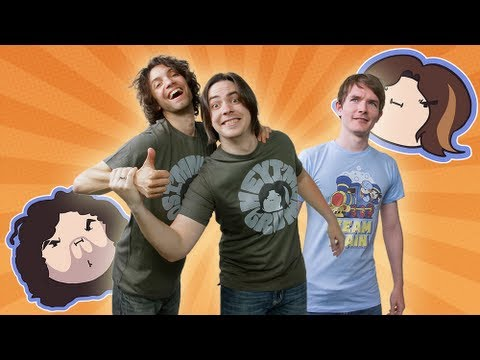NEW Game Grumps and Steam Train Shirts!!
