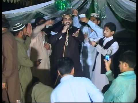 Punjabi Maa Ki Shan By Qari Shahid Mehmood Qadri In Mehfil E Melad Dhoke Paracha 2011 Part-15 video