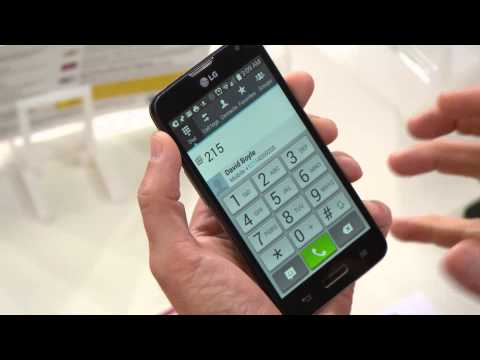 LG Tracfone Prepaid Android 4.5