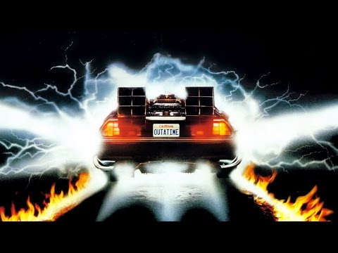 Why We'll Never See Back to the Future 4