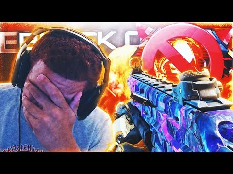 """""""NUKED OUT"""" COMEBACK FFA CHALLENGE! Black Ops 3 Free for All NUCLEAR Comeback Challenge #1(BO3 Live)"""