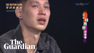 Jeremy Lin breaks down over NBA free agency: 'it just keeps getting more rock bottom'
