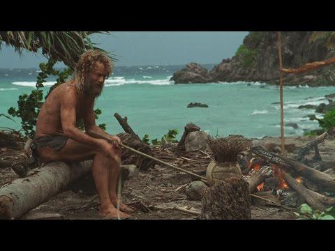 7 фильмов про необитаемый остров, которые стоит посмотреть