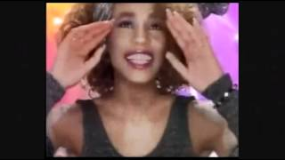 Watch Whitney Houston It Isnt It Wasnt It Aint Never Gonna Be video