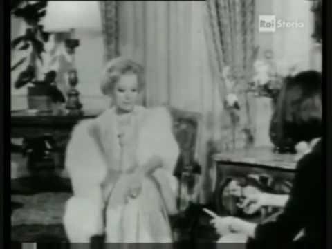 Francesca Bertini - La Diva del cinema muto