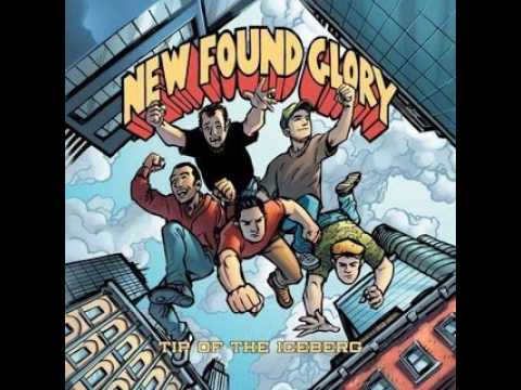 New Found Glory - Joga