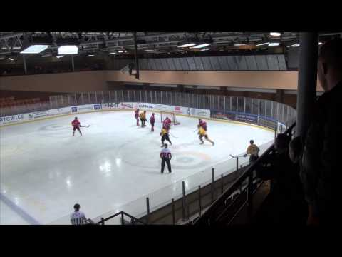 HC GKS Katowice - Polonia Bytom 5:6 (2:2, 0:3, 3:1)