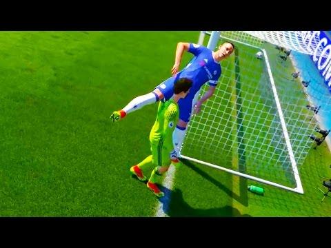FIFA 17 FAIL Compilation #3