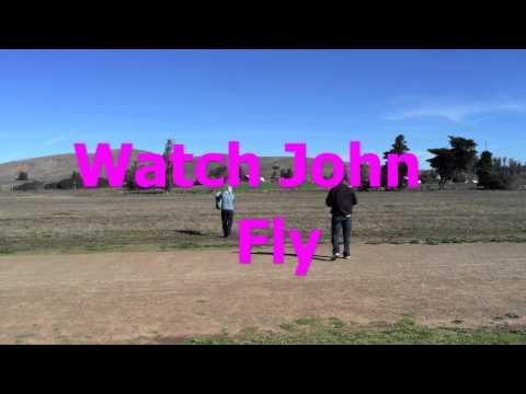 Fly John Fly