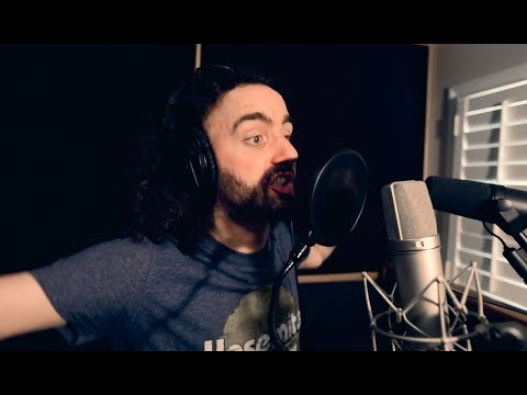 ALESTORM - Fucked With An Anchor (Official Video)   Napalm Records