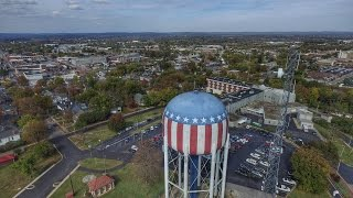 NewViews Aerial 2015 Year in Review (Bowling Green, KY)
