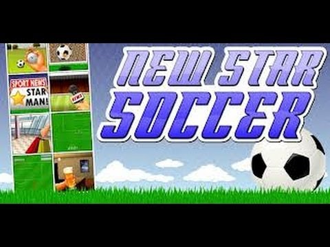 Обзор игры New Star Soccer