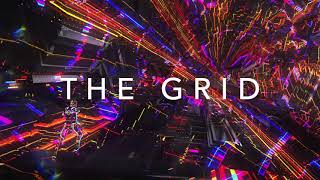 THE GRID - A Chill Synthwave Special